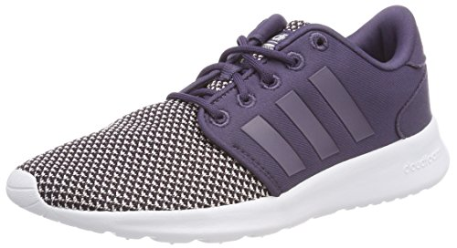 Fitnessschuhe Purtra QT Purtra 000 Tinorc adidas Violett Racer Cloudfoam Damen wax7qpA
