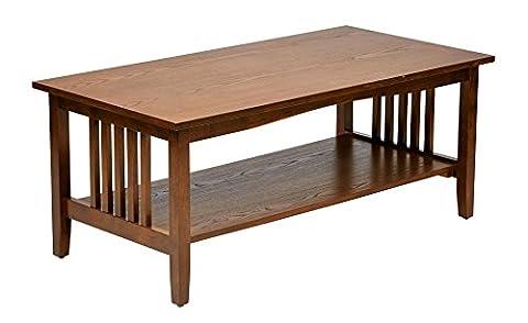 OSP Designs Sierra Coffee Table - Geo Coffee Table