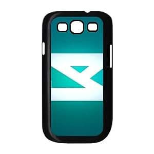 Samsung Galaxy S3 9300 Cell maskulin 4 funda negro PSIC6367280657466