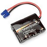 Dynamite 1469 7.2V 1750mAh NiMh Battery EC3: Minis