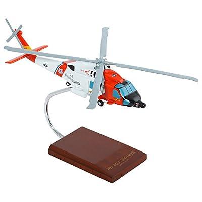 Daron Worldwide Trading C2648 HH-60J Uscg Jayhawk 1/48 AIRCRAFT