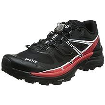 Salomon Unisex S-Lab Wings SG Trail Racing Shoe