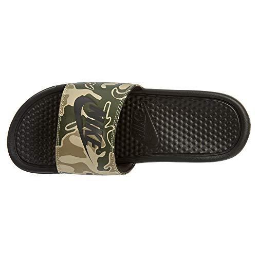 velvet Benassi Print Uomo Scarpe Nike velvet Jdi Brown 001 Multicolore Da Brown Ginnastica Basse zxqCWTgpw