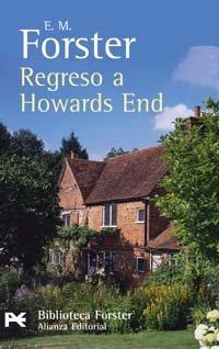 Regreso a Howards End par E. M. Forster