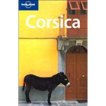 Lonely Planet Corsica 4th Ed.: 4th edition