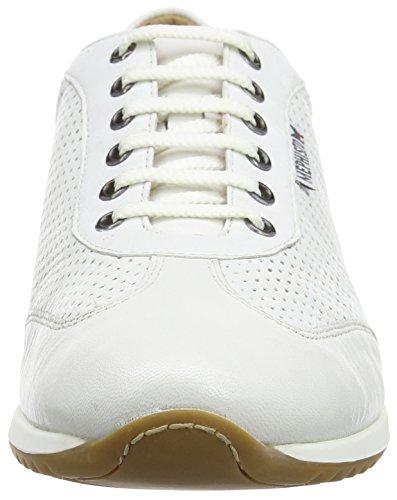 Mephisto Pavel Perf Boston 5030 White Herren Sneakers Weiß (WHITE)