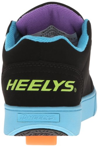 Heelys Up Up Scarpa Da Skate (little Kid / Big Kid) Nero / Blu