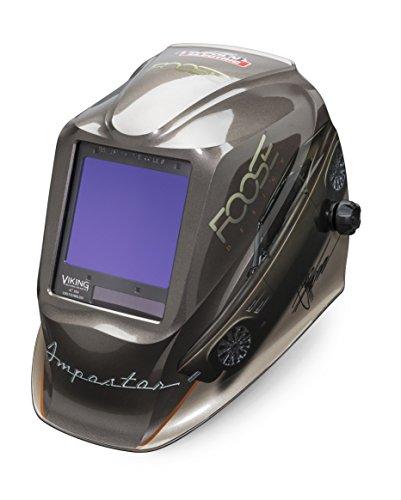 Lincoln Electric VIKING 3350 Impostor Welding Helmet with 4C Lens Technology - - Lens Technology