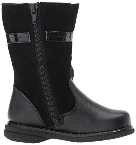 Rachel Rachel Boots Girls' Girls' Rachel Black Boots Black Rachel Boots Rachel Boots Girls' Girls' Black Black 8znxcd1W