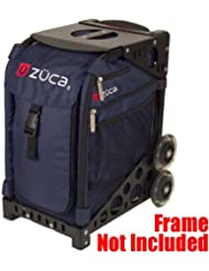Zuca SIBM031 Sport Insert Bag Midnight Navy 89055900031