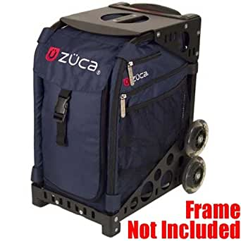 Amazon.com | Zuca SIBM031 Sport Insert Bag Midnight Navy 89055900031