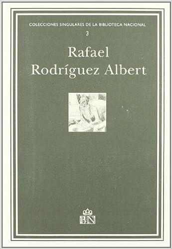 Descargar Por Utorrent 2015 Rafael Rodríguez Albert PDF Mega