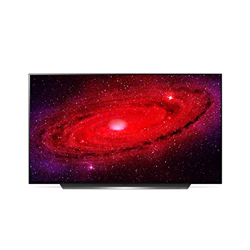 LG OLED65CX9LA 164 cm (65 inch) OLED-televisie (4K, Dual Triple Tuner (DVB-T2/T, -C,-S2/S), Dolby Vision, Dolby Atmos…