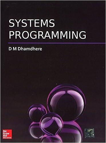 system programming book by dhamdhere pdf