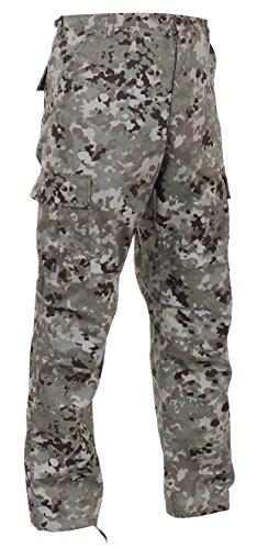 Rothco Camo BDU Pants