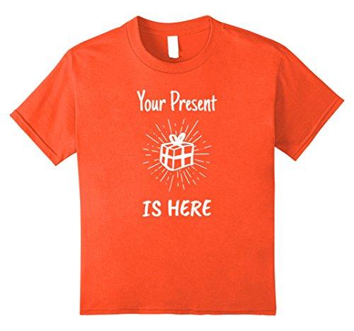 Kids Christmas Costume Idea Reindeer Xmas Rudolph Santa Present 10 (Orange Is The New Black Costume Ideas)