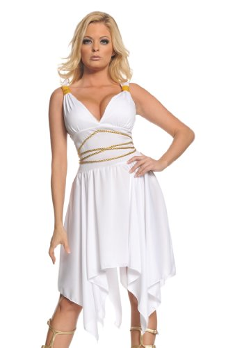 Under (Toga Costumes Women)