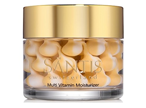 Multi Vitamin Face Cream - 9