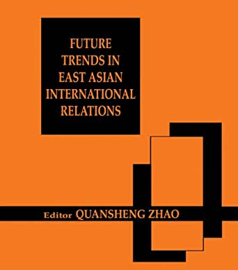 the future of international politics Books & other media books - professional & technical politics & government china's ascent: power, security, and the future of international politics.