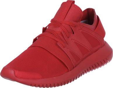 Adidas Tubular Viral W Schuhe 9,0 red/red