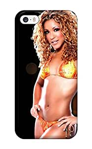 Rene Kennedy Cooper's Shop Hot miami heat cheerleader basketball nba NBA Sports & Colleges colorful iPhone 5/5s cases 3000355K228065264