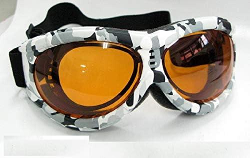 Ski Goggles with insert for prescription