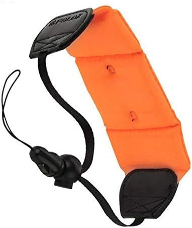 حزام الكاميرا - حزام معصم كاميرا عائم مقاوم للماء للغوص مع حمام السباحة أدوات التعويم حزام اليد للملحقات الرياضية حزام الطفو BPUP-33007845197-001