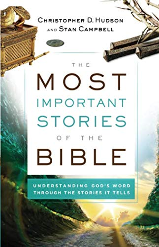 Most Important Stories of the Bible (Flood Stories)