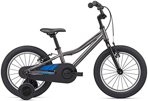 Giant - Bicicleta infantil de 16 pulgadas, Animator F/W 16, de ...