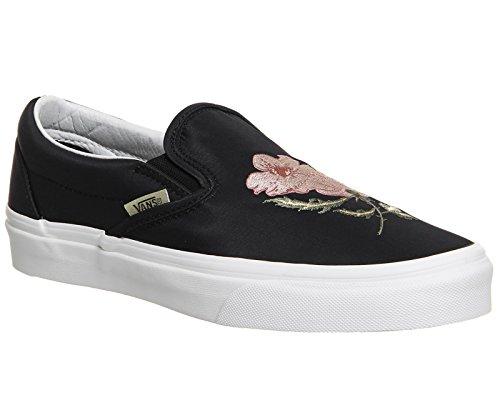 Vans California Souvenir Slip-On DX Shoes Black/Blanc Men's 8 ...