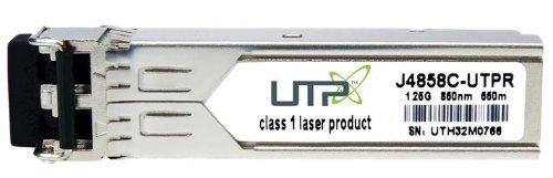 UTP SFP mini-GBIC Transceiver Module (J4858C-UTP) by utp