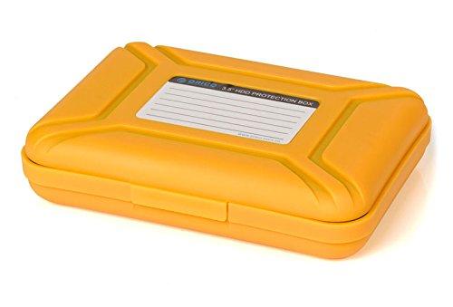 Orico PHX-35-OR Orange Protective 3.5