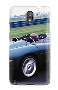 Heidiy Wattsiez's Shop 7931906K63609233 Galaxy Note 3 Jaguar Xk 34 Print High Quality Tpu Gel Frame Case Cover
