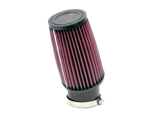 K&N SN-2510 High Performance Replacement Air Filter