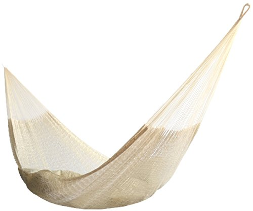 Hammocks Rada- Handmade Yucatan Hammock - Durasol (Natural)