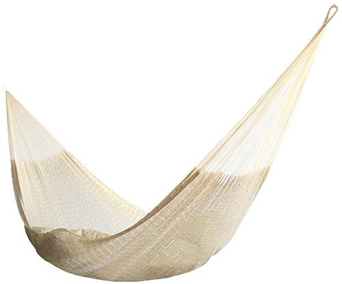 Hammocks Rada- Handmade Yucatan Hammock – Durasol (Natural)