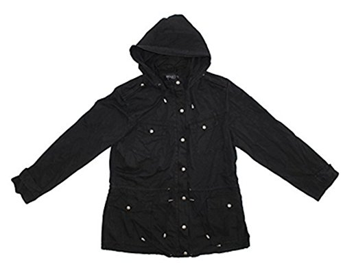 Cotton Anorak Jacket - 6