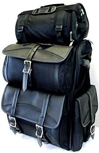 Travel Bags For Motorcycles - 8