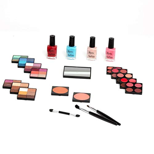 Keeva Cosmetics - 72 pieces Make Up Set - Diva