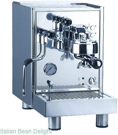 Amazon.com: bezzera BZ07 Comercial Espresso machine ...