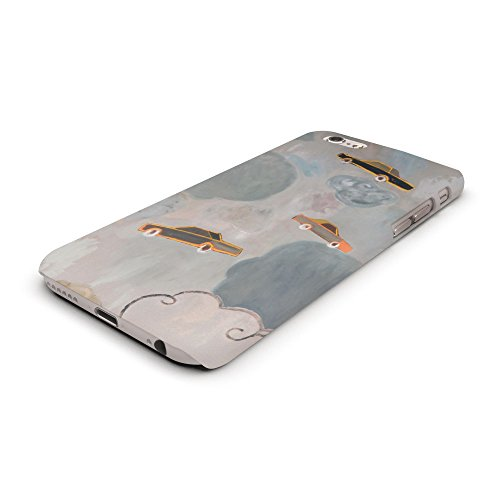 Koveru Back Cover Case for Apple iPhone 6 - Car painting