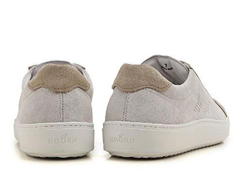 Codice in Modello Sneakers Beige Beige Suede da HXM3020X480HG0241L Hogan H302 Uomo q0O7xI