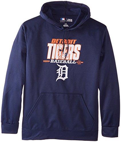 Detroit tiger hoodie