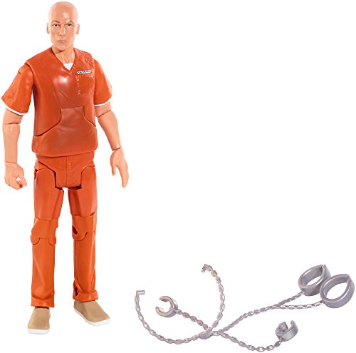 Mattel DC Comics Multiverse Collector Lex Luthor Figure 6-inch Free Shipping