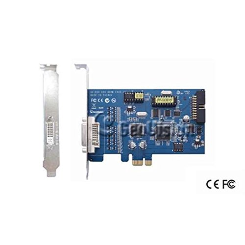 GeoVision GV800-8 120 fps 8 Channel DVR Card