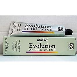 Alfa-Parf Evolution Of The Color Hair Colouring Cream 866 R Samoa Light Intense Red Blonde 2.05oz / 58.2g / 60ml