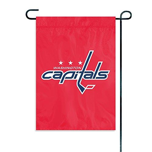 Party Animal NHL Washington Capitals Garden (Washington Capitals Merchandise)