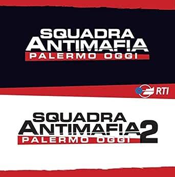 Squadra Antimafia Palermo Oggi Edizione Completa Colonna Sonora Originale Della Serie Tv By Andrea Farri On Amazon Music Amazon Com