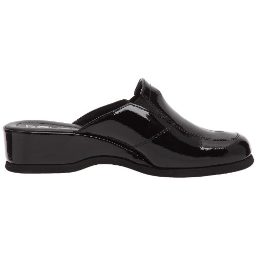 real sale online clearance footlocker pictures Rohde Womens 6142 Clogs Black (Vernis Noir) oMUYtq