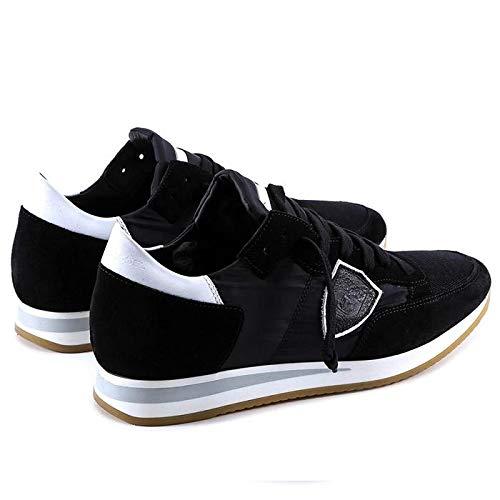46 Uomo cod Model Nero Philippe Sneakers TRLU Size FR4qdwp